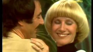 Michel Delpech - Tu me fais planer - Midi première - Danièle Gilbert