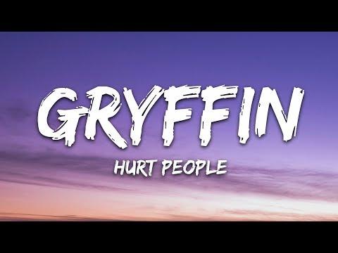 Gryffin - Hurt People (Lyrics) ft. Aloe Blacc