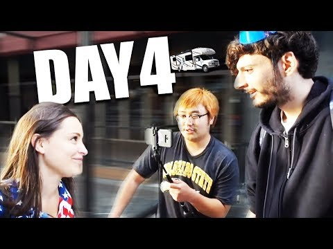 ICE POSEIDON - RV ROAD TRIP DAY 4 (DENVER, COLORADO)