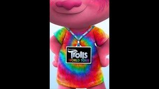 Trolls World Tour Title REVEALED!!!