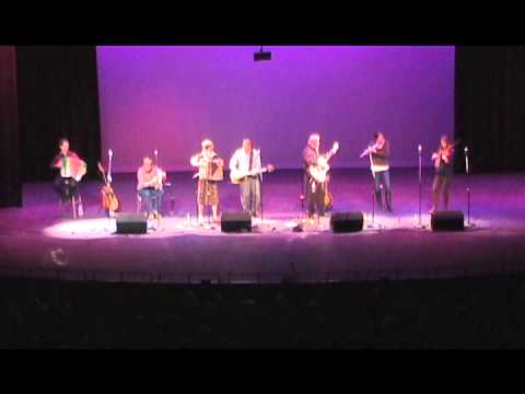 LEAHYS LUCK -  performing Irish folk music in Wisconsin Rapids, WI