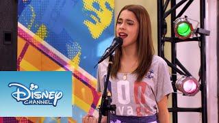Violetta canta en el Restó Band | Momento Musical | Violetta