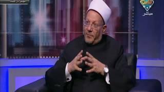 المفتي يوضح سبب اختيار مصر لتنظيم مؤتمر «التأهيل الإفتائي»