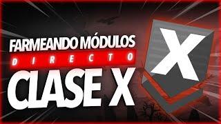 ⚙️FARMEANDO MÓDULOS CLASE X⚙️ | No Man's Sky Origins Directo Español