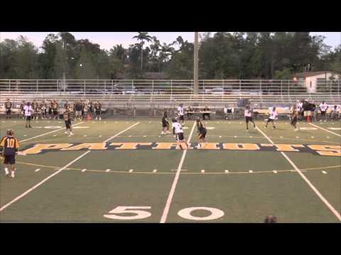 Joseph Weisberg Goalie Freshman Highlights