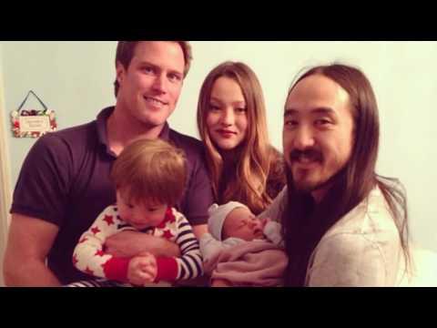 Devon Aoki's Husband & Kids  2016