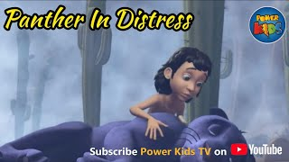 Jungle book Season 2 Episode 19 Panther in Distress