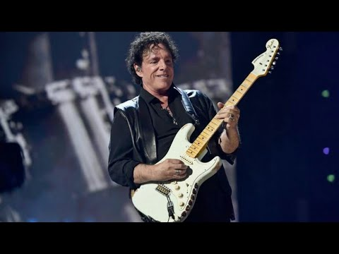 Neal Schon Likes The New Steve Perry Album