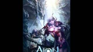 AION - Forgotten Sorrow (In-game piano version)