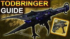 Destiny 2 Shadowkeep: Todbringer Guide (Deutsch/German)