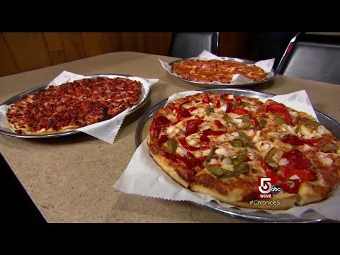 Bar Pizza Is King In The South Shore