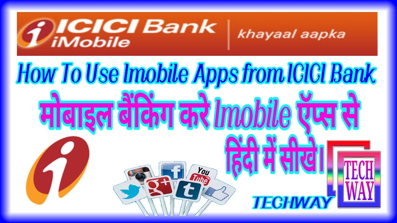 how to add payee in icici internet banking