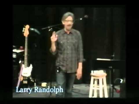 Larry Randolph