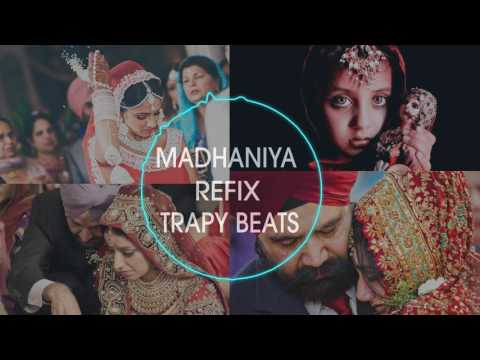 Madhaniya   Neha Bhasin   Refix