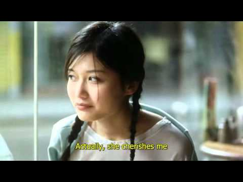 Butterfly (Hu Die) with english sub 1/10