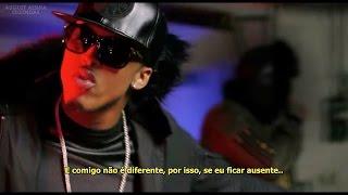 August Alsina feat. Jeezy - Make It Home (Legendado/Tradução)