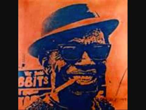 LIGHTNIN' HOPKINS ~Devil Is Watching You