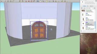 Google Sketchup 8 - Intro Tutorial Part 1 - Mr. G4F(The first part of my tutorial to get anyone started on using the basics of google sketchup 8 A pretty nice architectural program that is fun to mess around with., 2011-03-16T14:13:57.000Z)