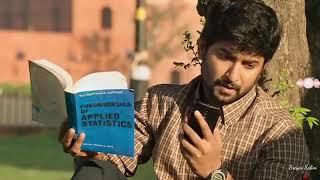 Vinnum mannum punnagai what's app status