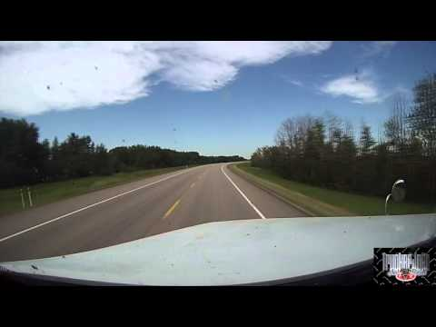 Trucker Josh - ALBERTA - My Trucking Life (MLD102)