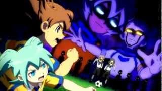Inazuma Eleven Go Chrono Stone Mode Change + Fin