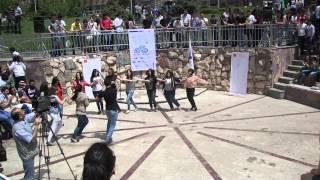 AIESEC Global Village at RAU