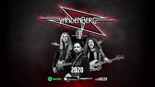 Vandenberg - Shadows of the Night (Official Visualizer)