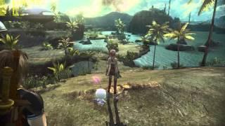 Final Fantasy XIII-2 PC [60fps]