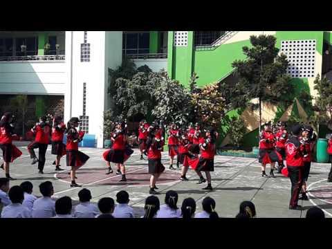 PBB Music RedBlackTeam SMP Waringin Bandung th ajaran 2016-2017 ...