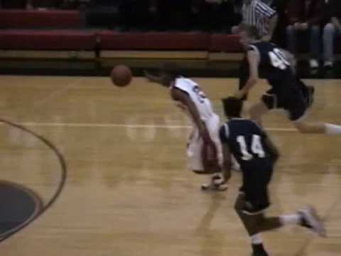 Brandon Tyler Columbus Independence Class of 2010, Highlights vs Whetstone