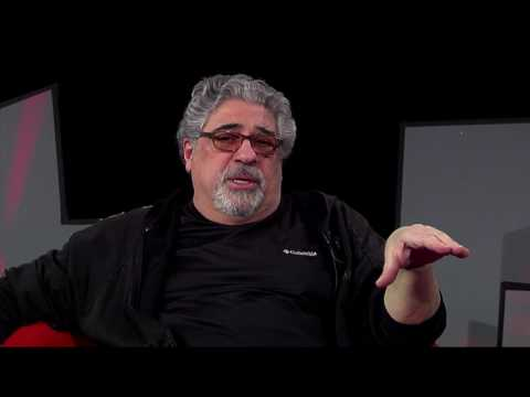 Vincent Pastore - The Way to Go Episode #162