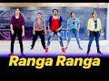 Ranga Ranga Rangasthalaana dance video | Rangasthalam songs | aslam | saad studios | Ram Charan