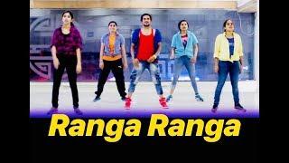 Ranga Ranga Rangasthalaana dance   Rangasthalam songs   aslam   saad studios   Ram Charan