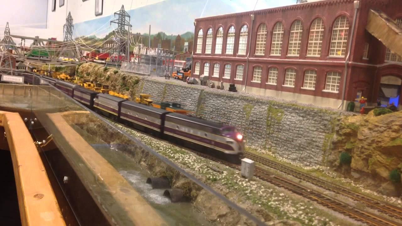 Myrtle Beach Model Train Club