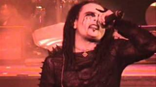 Cradle Of Filth - Cthulhu Dawn (Live in Montreal - 2003)