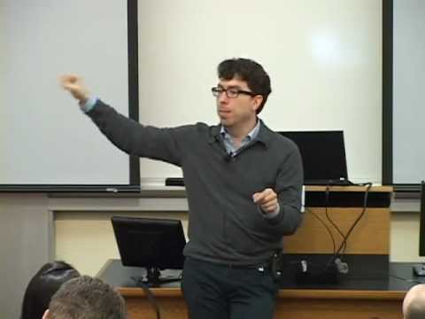 Professor Zittrain Q&A Hacktivism: Anonymous, lulzsec, and Cybercrime in 2012 and Beyond