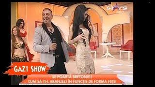 Gazi Demirel feat Sorina Ceugea Yala Yala in premiera la Antena Stars