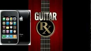GuitarRx App for Android and iPhones - Popular Guitar Riffs(http://www.guitarrx.com - This pre-release video provides and overview of our GuitarRx smartphone app that delivers some of the most popular guitar riffs, licks ..., 2012-08-27T18:48:40.000Z)