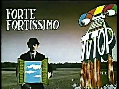 Forte Fortissimo Tv TOP ♥ sigla 1984 ♥ The Alan Parsons Project ♥ You don't believe mp3
