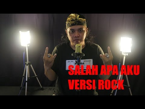 salah-apa-aku-ilir7-cover-rock---cikal-bakal
