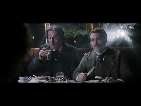 Colin Morgan  The Happy Prince   2 Lunch  1080p