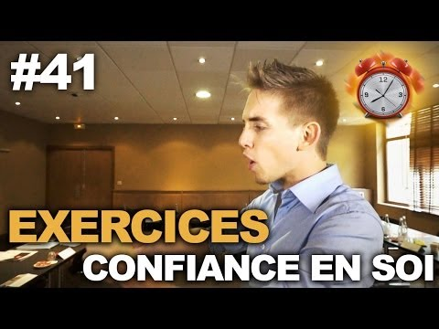 Exercices pour développer sa confiance en soi - WakeUpCalls #41