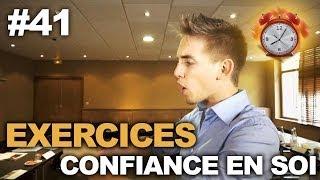 Exercices pour développer sa confiance en soi WakeUpCalls 41