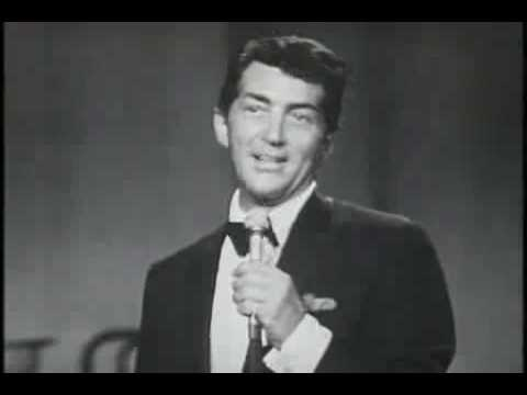 Dean Martin - King of the Road