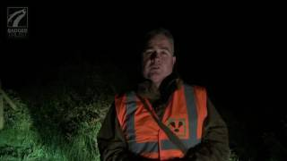 Why Join the Wounded Badger Patrols