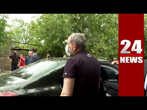 Տեսանյութ.Ստեղ էլ են ասու՞մ կորոնավիրուսը սուտ ա, սարքած բան ա. Փաշինյանը՝ քաղաքացիներին