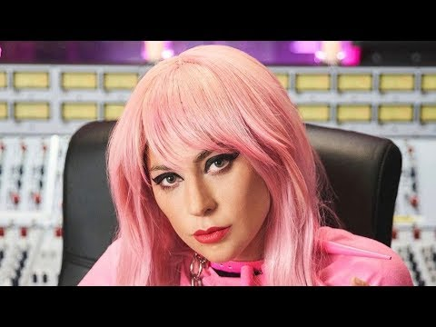 Lady Gaga – The Chromatica Interview with Zane Lowe