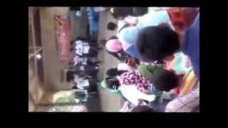 ACARA PERPISAHAN SD 007 BENGKONG BATAM YAHUN 2015