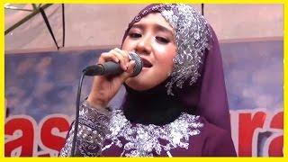 New Qasidah ezzurA Semarang - Serba Dua - Live Show Acara Tasyakuran Pernikahan