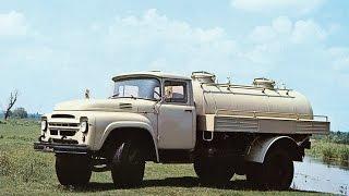[Грузовики] Зил 130 (От СССР до наших времён)